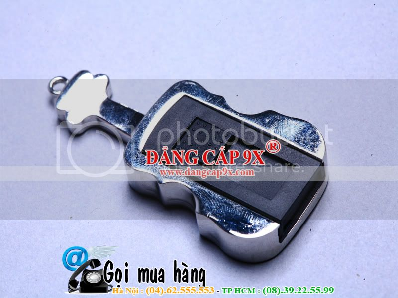 USB thi trang, ng nghnh, c o &amp; c tnh 4GB ( DC - 1062 )