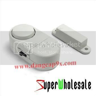 Bo ng ca m  - Door/Window entry alarm