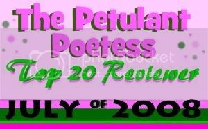 Top Reviewer July08